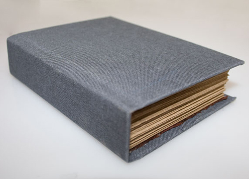 thesis hard cover binding